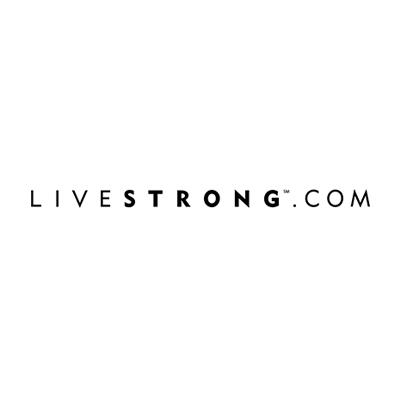 Livestrong - April 2019
