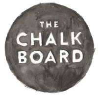 The Chalkboard Mag - August 2019