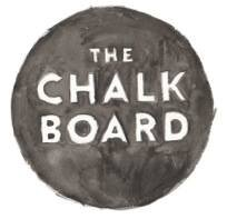 The Chalkboard Mag - September 2019