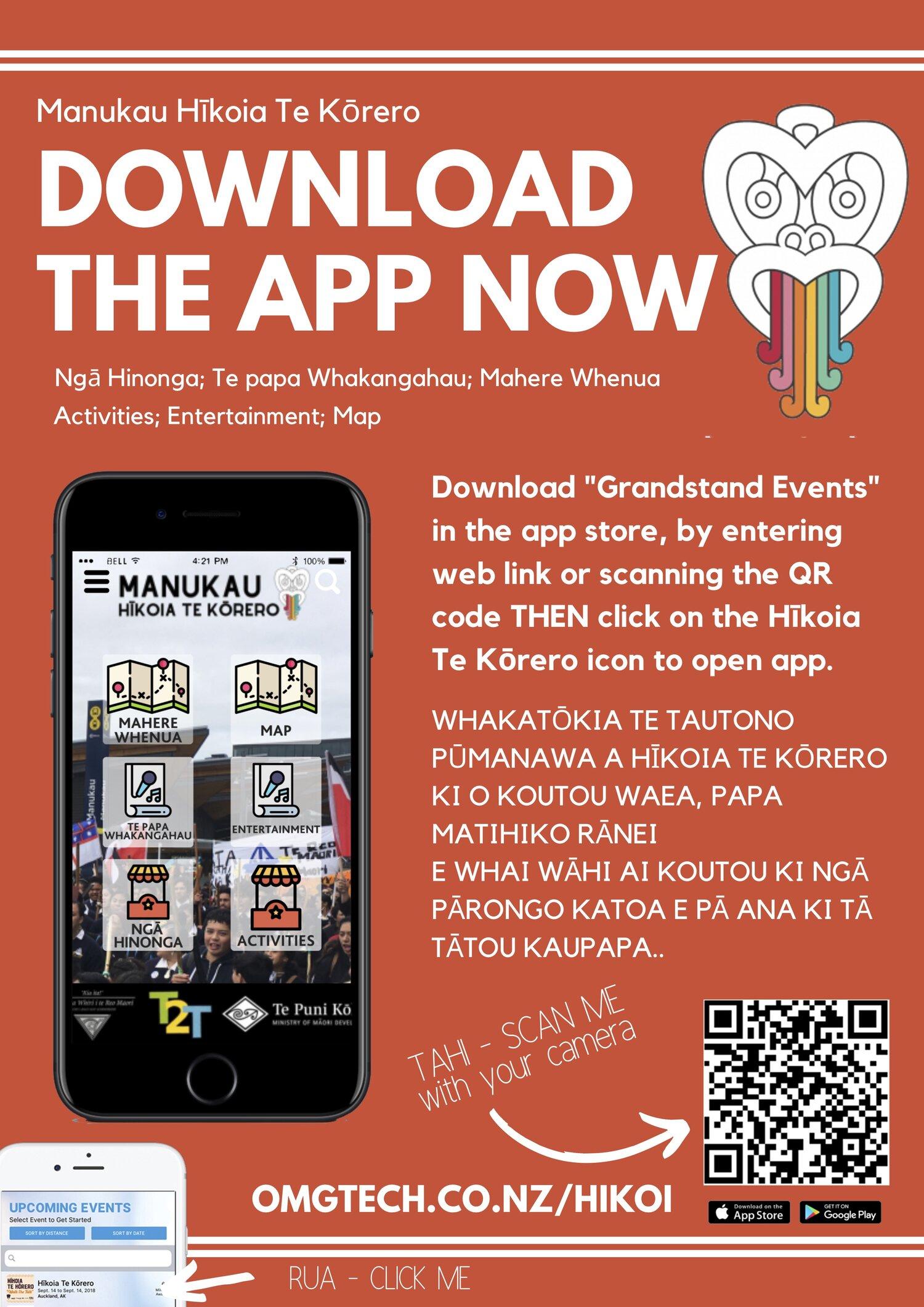Manukau Hīkoia Te Kōrero Event Poster (3).jpg