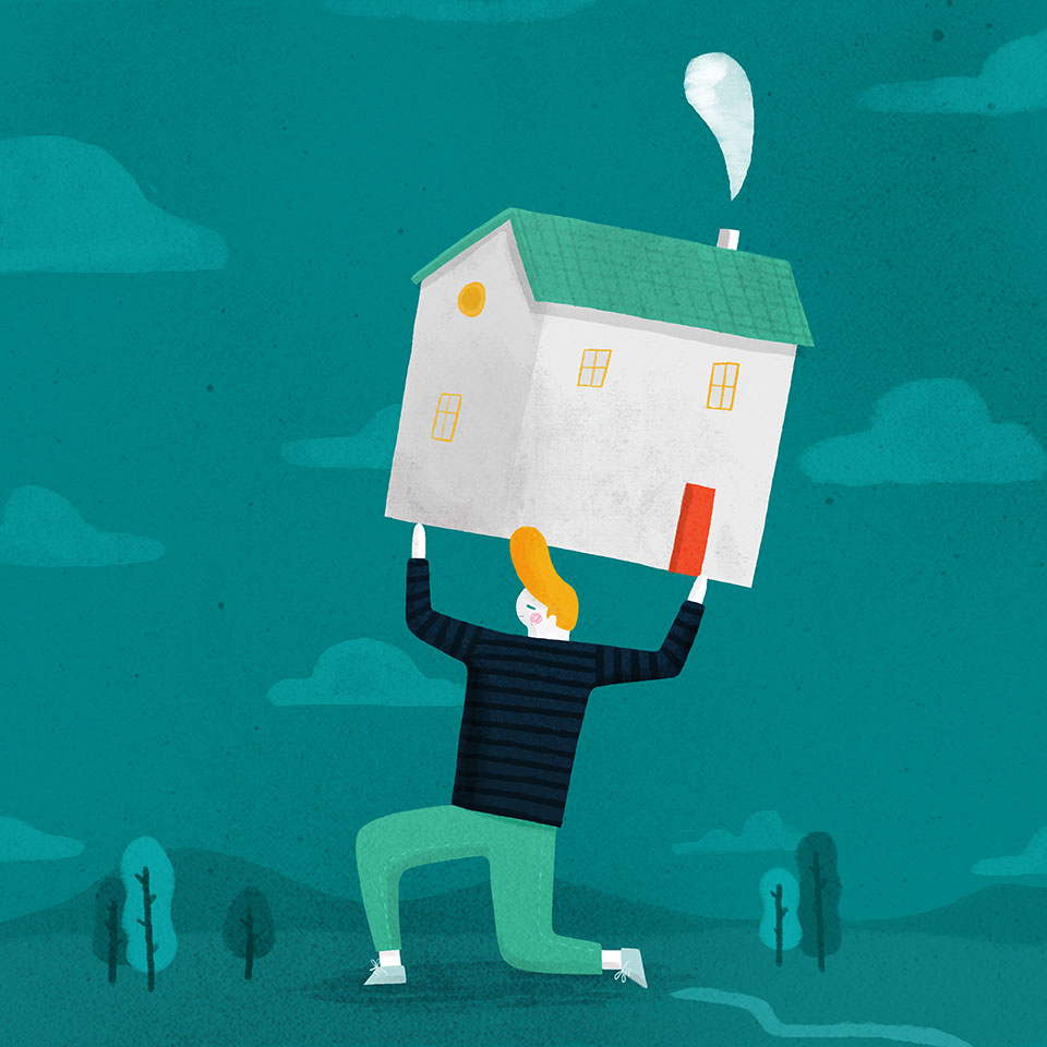 Rising house prices_Mark Conlan Melbourne