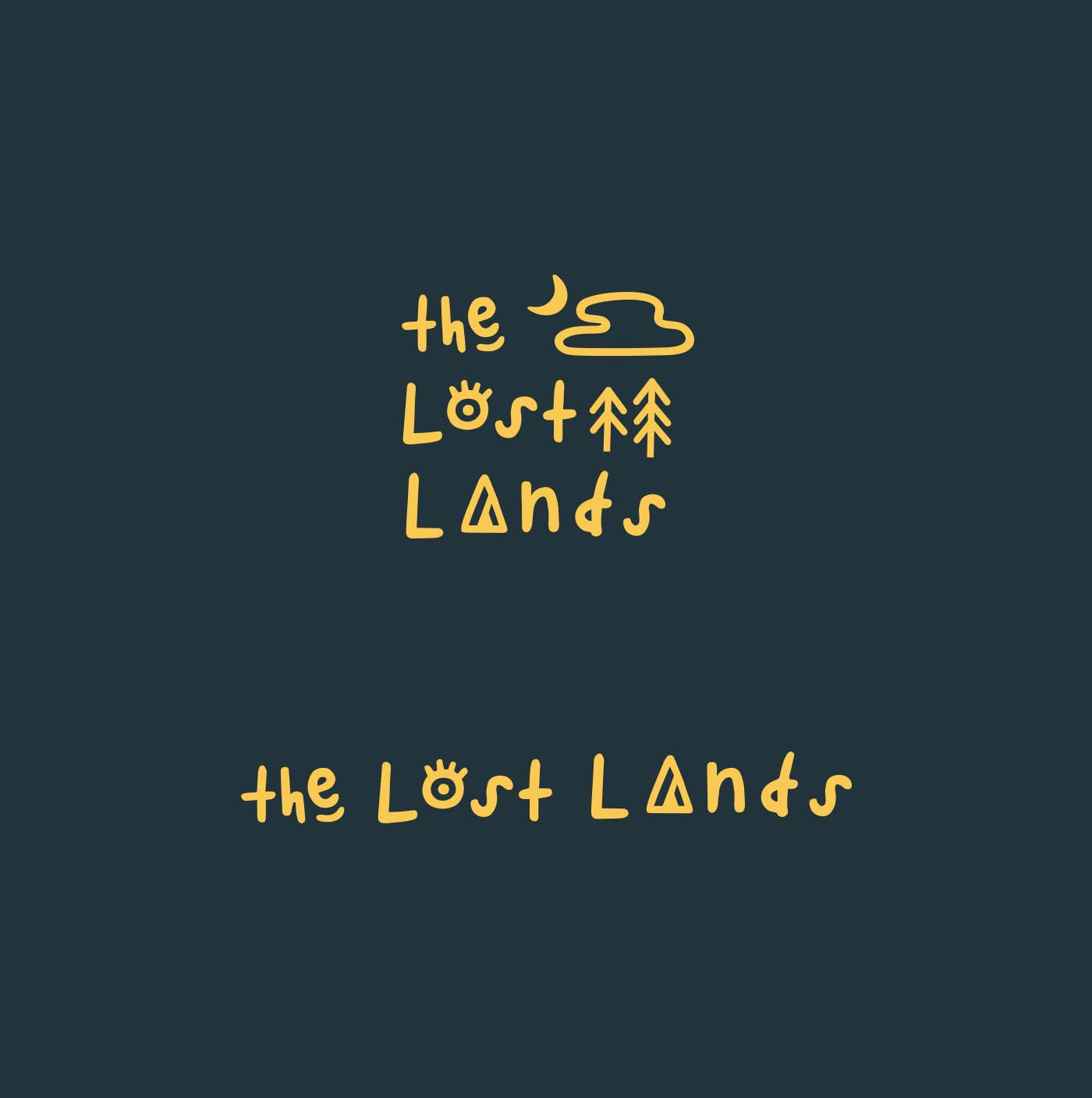 Lost lands Logo_Mark conlan
