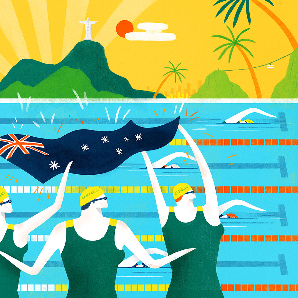 Toyota Olympics Rio2016_Mark Conlan