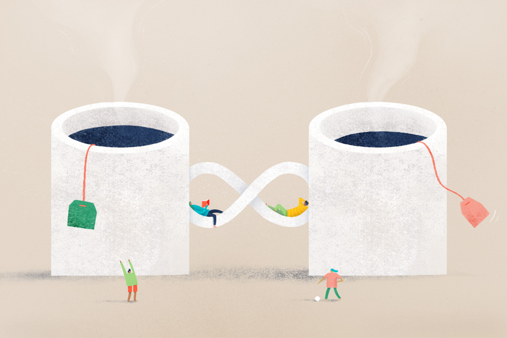 NYTimes_How to build a relationship_Living Together_Mark Conlan