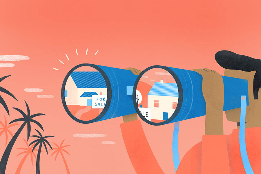 NYTimes_How to Maintain Your Home_The Search for a New Home_Mark Conlan
