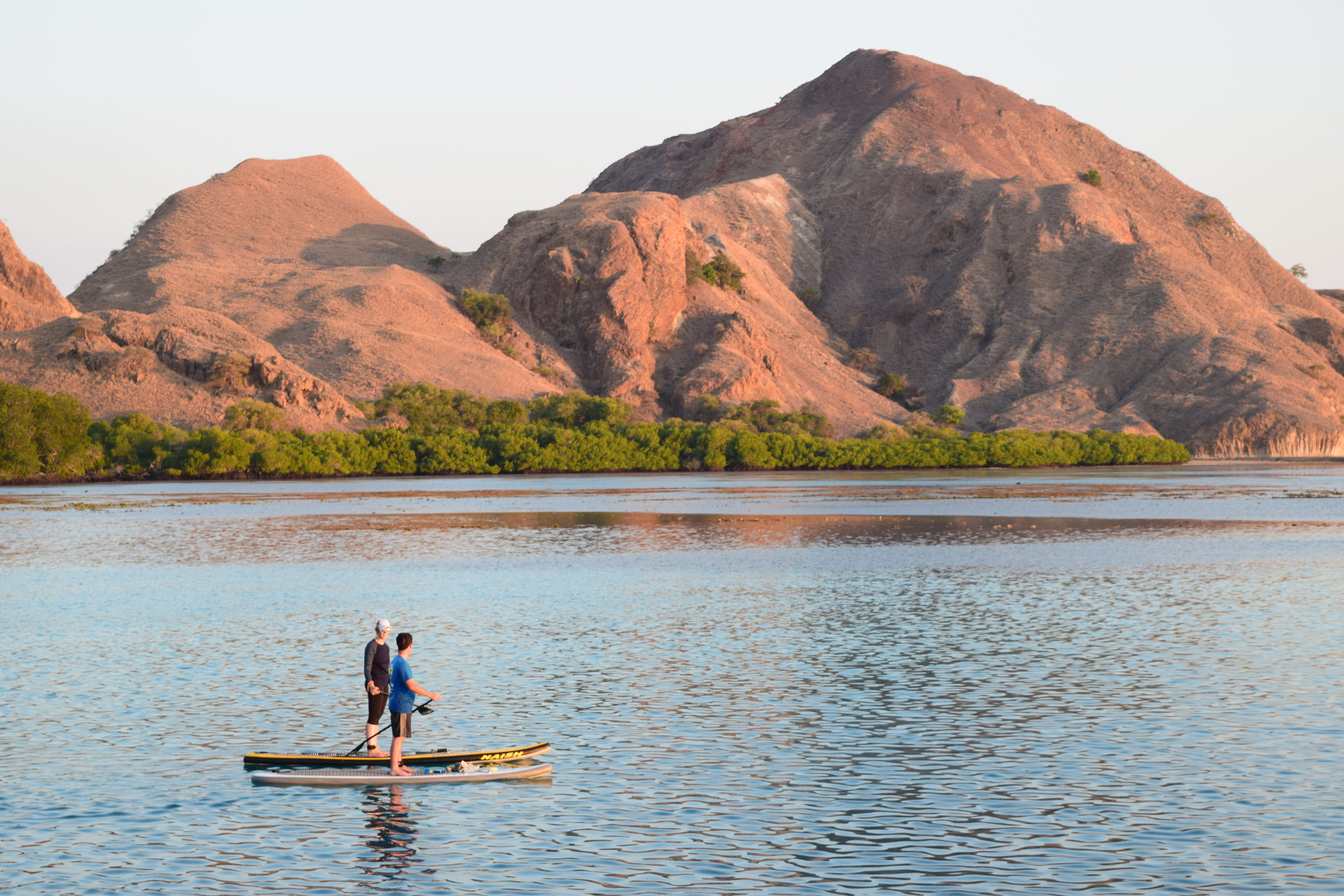 SUP Wilderness Adventures Komodo paddle (19).JPG