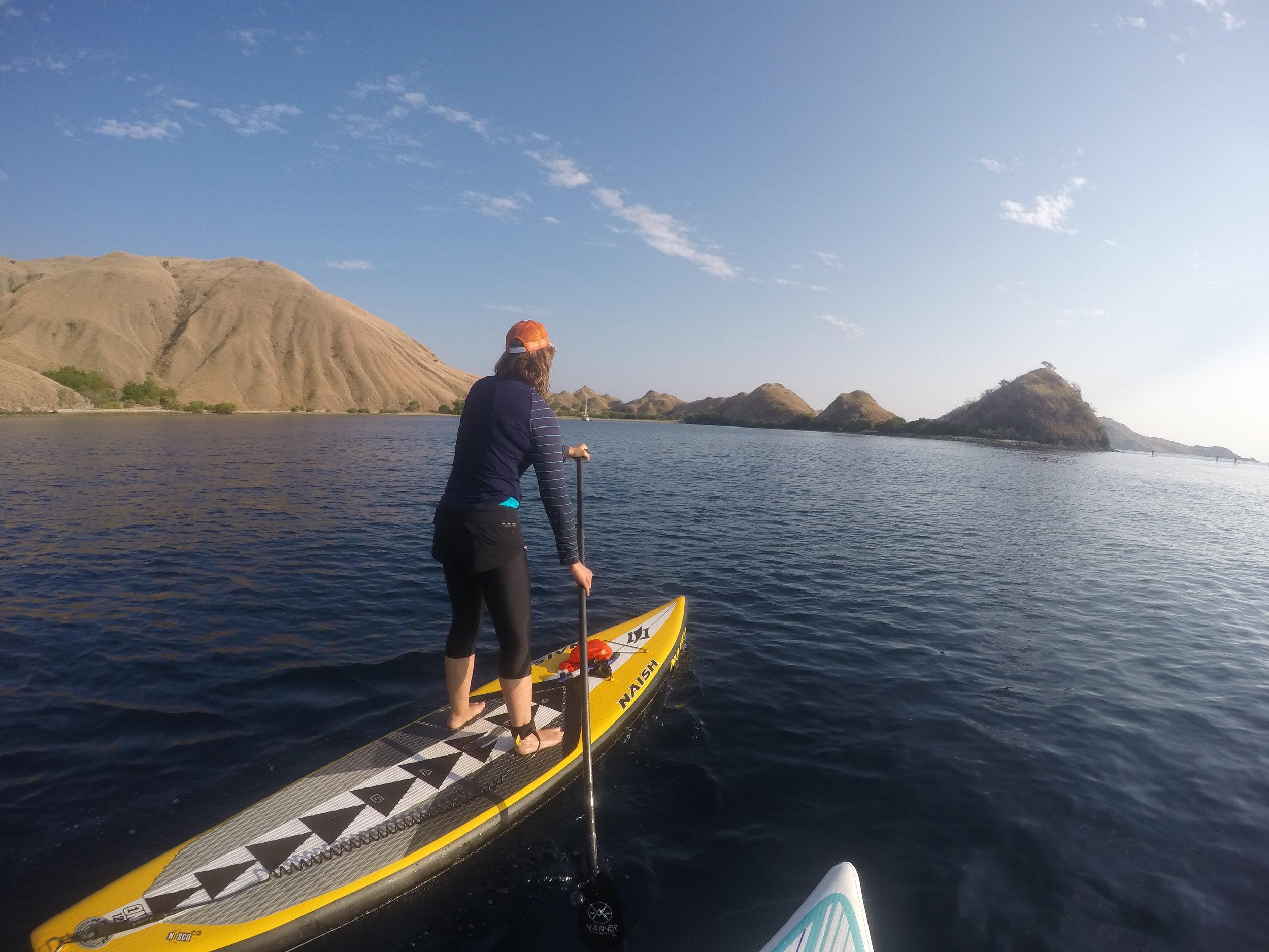 SUP Wilderness Adventures Komodo paddle (146).JPG