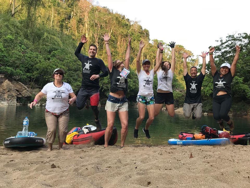 SUP Wilderness Adventures Laos 2018  jump 2.jpg