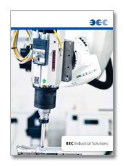 BEC Industrial Solutions Overview
