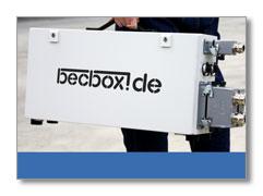 BEC - BECBOX