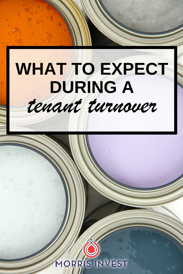 What happens when your tenant inevitably leaves? If you're a new investor, the prospect of a vacant property can bring a twinge of fear. Here's what to expect.