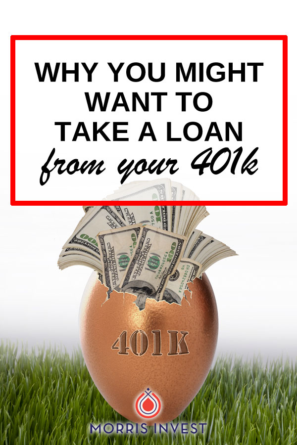 Traditional financial advice will tell you that you should never, under any circumstances touch your 401k. Here's why you might want to if you're investing in real estate.