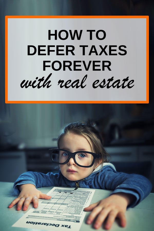 If you've ever wondered about selling an investment property, this is for you. Leonard Spoto shares his extensive knowledge on how a 1031 exchange can help real estate investors defer taxes forever.