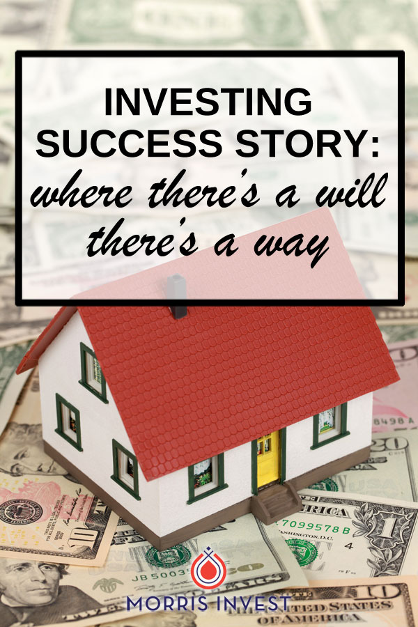 How two new real estate investors creatively structured four real estate deals in less than a year with no experience, and little money.