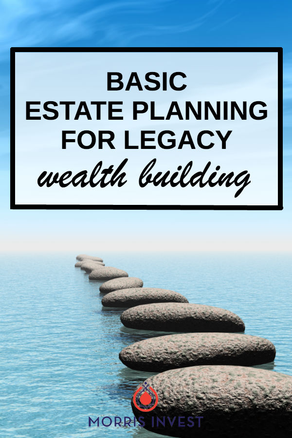 Talking with Andrew Howell about the main principles of his book, including how to structure estate planning in order to build legacy wealth. We'll talk about his holistic approach to estate planning, protecting your assets, and so much more!