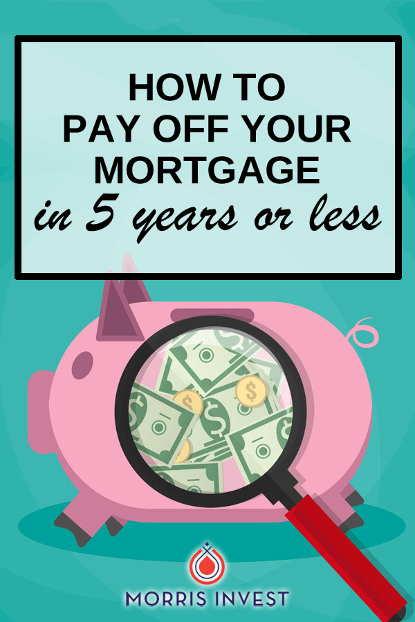 What would your life be like if you had no mortgage? Would you accelerate your investing strategy, pay off debt, or take more family vacations? We discovered an incredible means to pay off our primary residence. Now we utilize this strategy consistently in order to meet our ultimate goal: purchasing more buy and hold real estate.