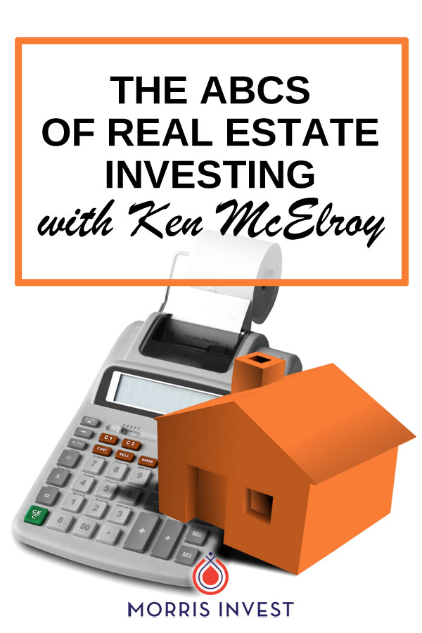 Ken McElroy clears the air about some of the most commonly held beliefs about real estate investing.