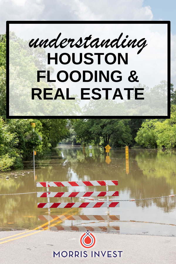 I'm discussing purchasing real estate in flood zones, the purpose of natural disaster insurance, why Houston is prone to flood damage. You'll learn how Texas compares to some of my favorite rental markets, and the future of Houston for real estate investing.