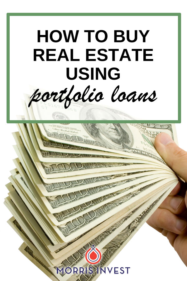 In residential real estate, a portfolio loan is a means for investors to acquire multiple properties, simultaneously. Here's what to know about them.