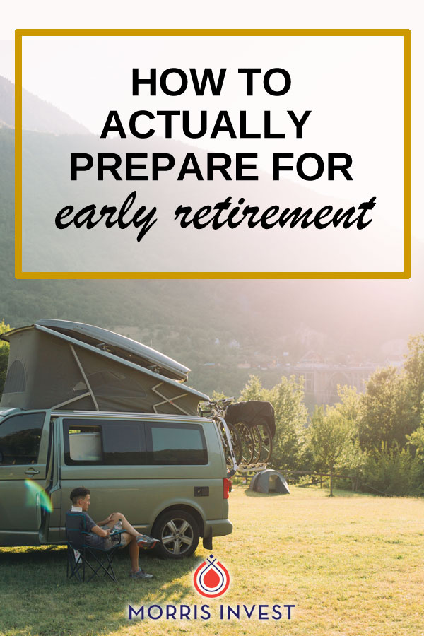 The major false premises that many people believe about wealth building, and how to actually plan for early retirement.