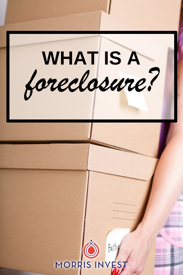 About a decade ago, foreclosures were common in the world of real estate. Now, foreclosures are much less common, but as a real estate investor, you should be informed about foreclosures and how they work.