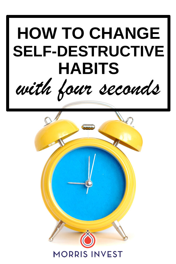 "Great interview with Peter Bregman! (Author of the book ""Four Seconds: All the Time You Need to Stop Counter-Productive Habits and Get the Results You Want"".)"