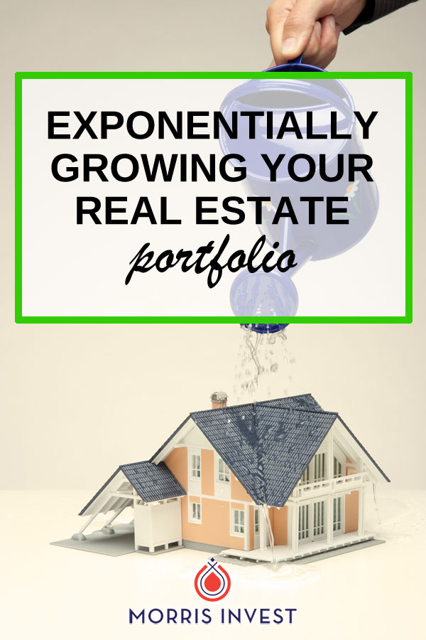 Smart investors know that if you want to rapidly expand your portfolio, you'll have to use leverage! I've watched investors go from one rental property to a robust portfolio in a short few years by utilizing a strategy known as the BRRRR Method.