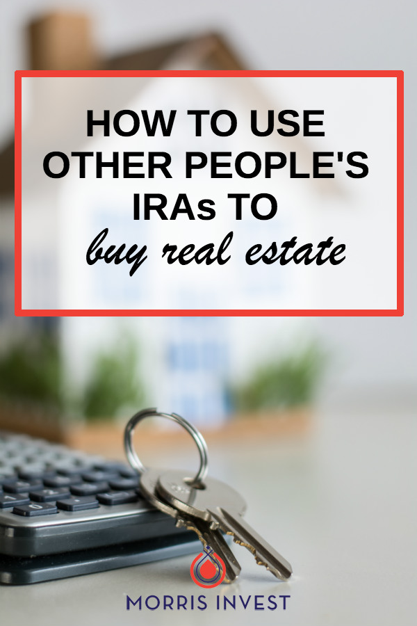 There's another creative way to use a self-directed IRA to purchase real estate that we haven't yet covered: taking a loan from an IRA!