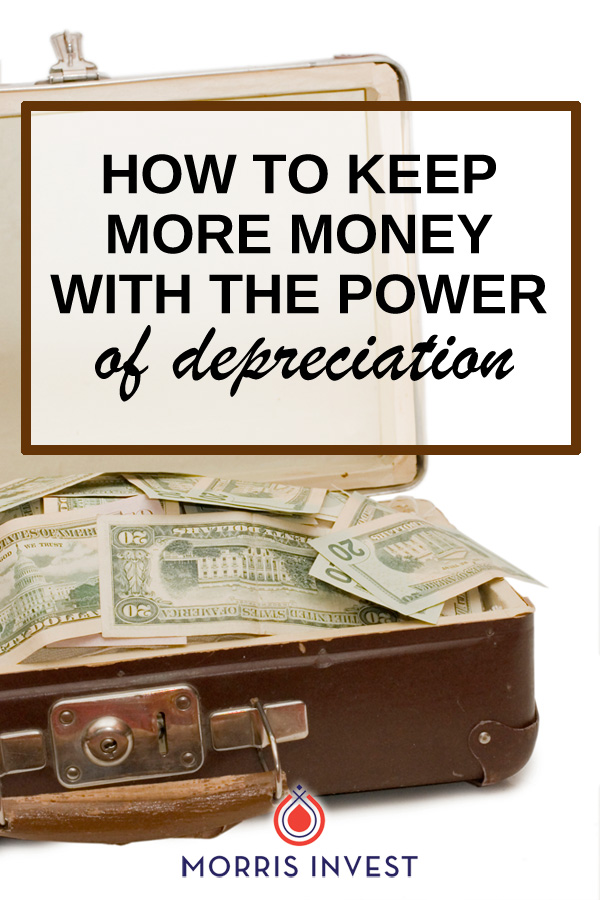 Depreciation is one of the most powerful tools available to you as a real estate investor. Here's how to calculate depreciation and keep more money in your pocket.