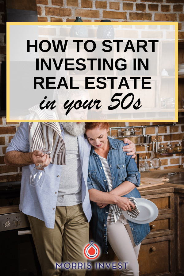 Is it ever too late to start investing in real estate? We always talk about planning for retirement, but what if you're already at retirement age? Bill is here to share his experience diving into the world of real estate at retirement age.