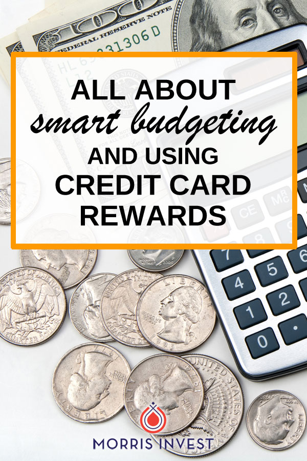 "Eric shares about smart budgeting and using credit card rewards. Plus why ""keeping up with the Joneses"" is often a fallacy, and how to automate how your finances work."