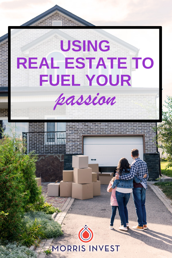 On this episode of Investing in Real Estate, Trevor is discussing how to build a business that fuels your passion. We'll talk about how to shift your mindset in order to find your purpose, the importance of decluttering your mind, and how Trevor has constructed his businesses to help him reach his real estate investing goals.