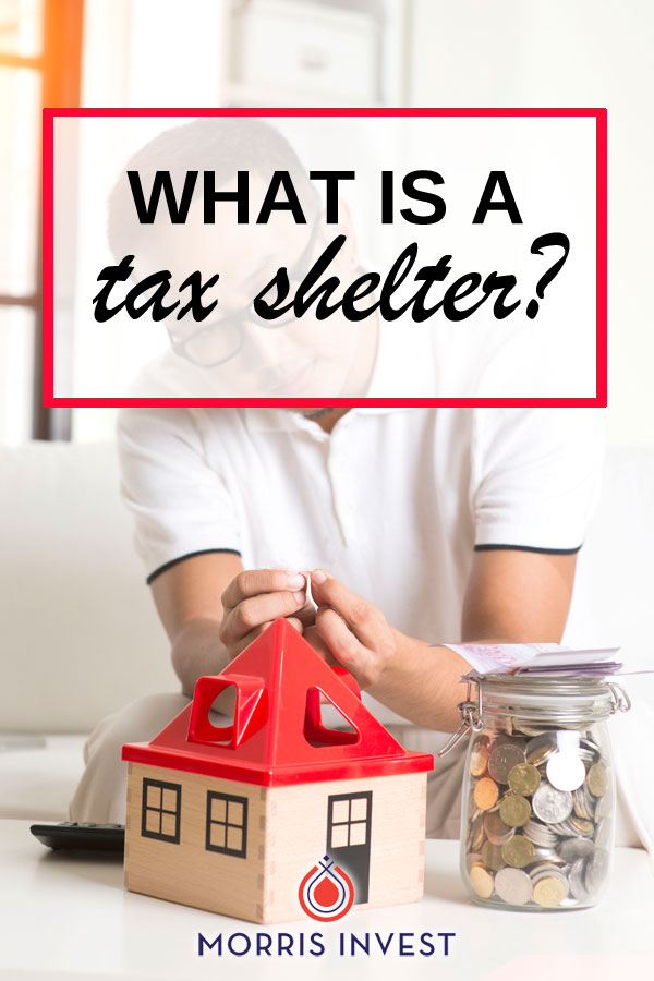 There are many incredible benefits to owning rental real estate, but smart investors know how to utilize their investments as a tax shelter. I'll explain what a tax shelter is, the benefits that real estate provides, and much more!