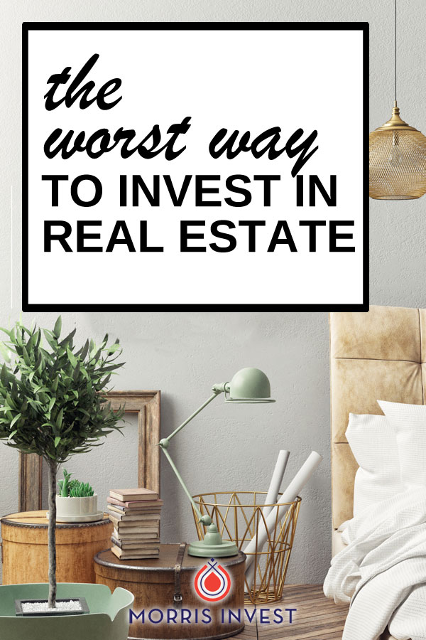 Are you making this real estate investment mistake?