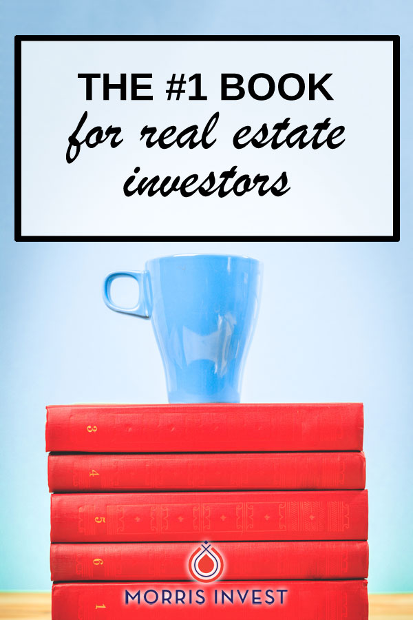 Many successful real estate investors something in common—they struck inspiration after reading one particular book. In fact, it's touted as the #1 personal finance book of all time...