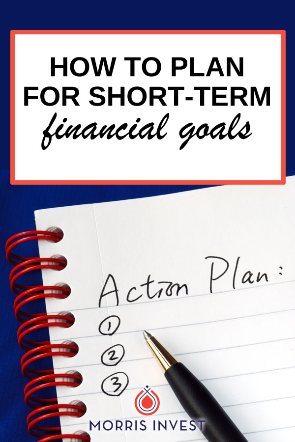 How we set short-term financial goals. We talk about our acquisition strategy and mapping out our finances. We're also giving away a free spreadsheet to help you map out your own goals!