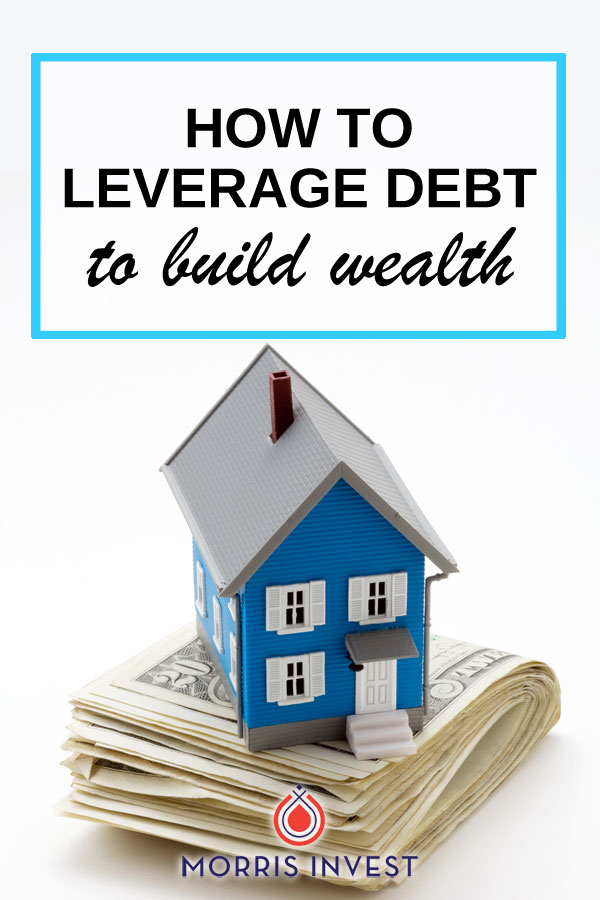 Robert Kiyosaki joins us to discuss the principles of wealth building, including leveraging debt appropriately, building a strong and successful team, and the tax implications of purchasing real estate investments.