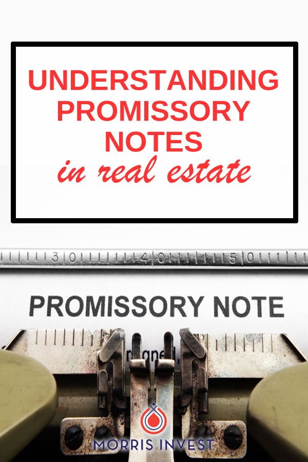 Tax genius Tom Wheelright brought up an interesting way that investors can deduct HELOC interest despite the new tax code--promissory notes.