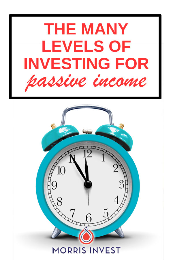 If you want to be financially free and live your life more intentionally, passive income can help you get there