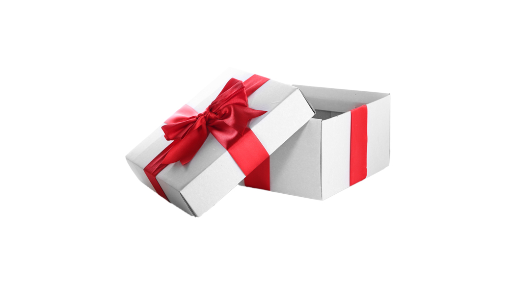 empty parcel with bow.jpg