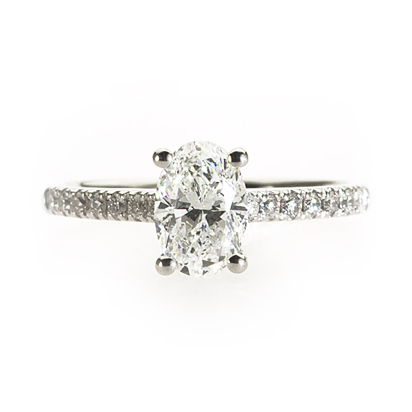 Astrid Special Solitaire Ring