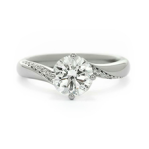 Carmen Special Solitaire Ring