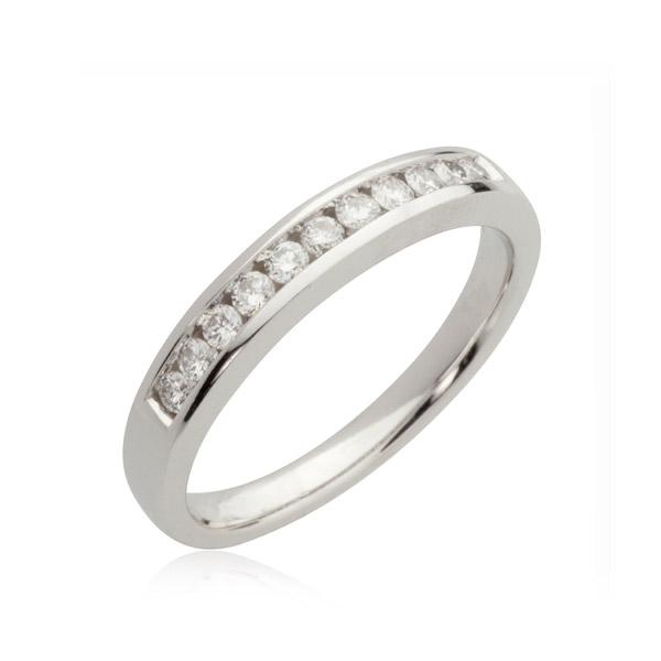 Venus Women's Wedding Band Ring