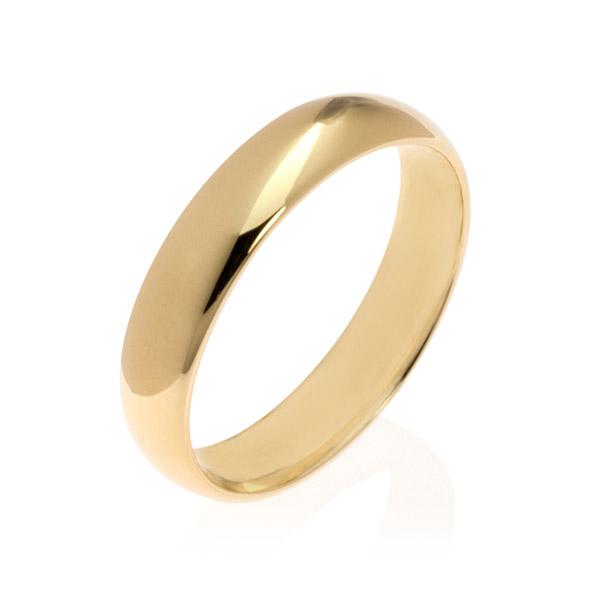 Jupiter Men's Wedding Band Ring