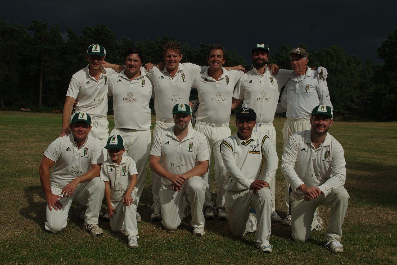 Blackheath Team