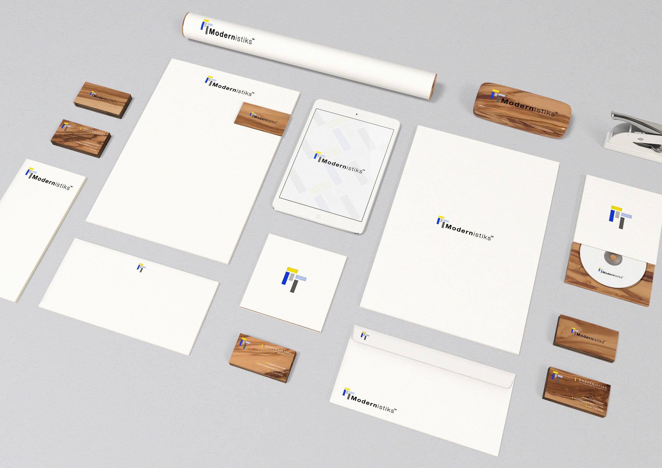 modern Stationery MockUp – Wood Edition.jpg