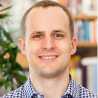Rhys Marsh  Director CIT Energy Finance