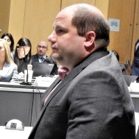 PUC Commissioner Arthur D'Andrea attends his first ERCOT board meeting | © RTO Insider