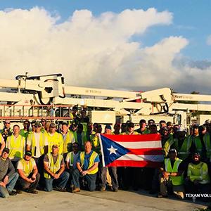 June 1, 2018   TREIA Member Response on Puerto Rico Crisis