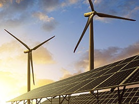 Review of Legislative Issues Concerning Renewables - Meeting Texas' Energy Needs as Renewable Energy Evolves and Grow